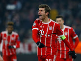 Thomas Muller (Bayern Munich) manquera la double confrontation face à Liverpool