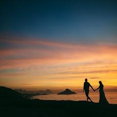 Fotógrafo de casamento Vander Zulu (vanderzulu). Foto de 19.01.2019