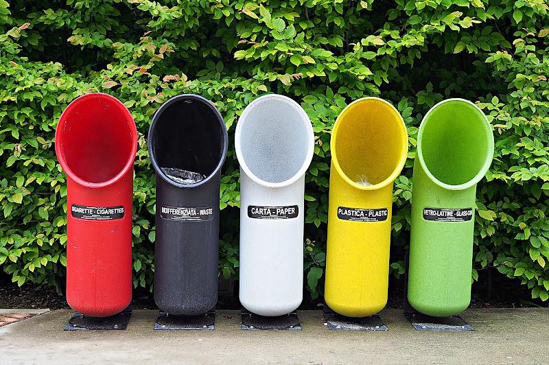 Differenziare i rifiuti di gaspare_aita