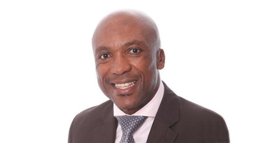 Dr Nkosi Kumalo, managing executive of sales at BCX.