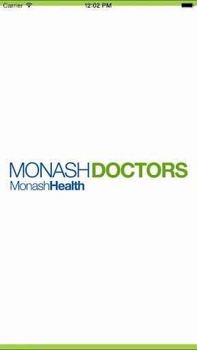 Monash Doctors