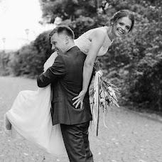 Wedding photographer Olga Melnikova (Lyalyaphoto). Photo of 16.09.2018