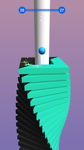 Helix Crash screenshot 3