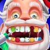 سانتا طبيب أسنان - مستشفى الأسنان مغامرة