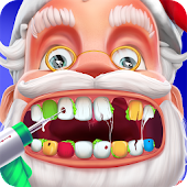 Santa Dentist - Dental Hospital Adventure
