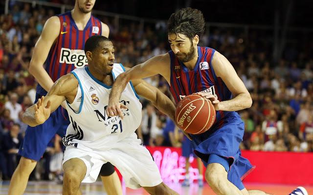 FC Barcelona Basket Tab