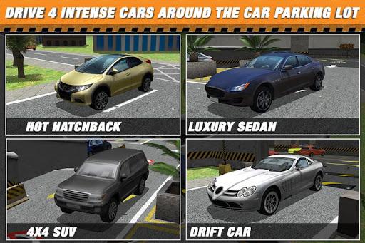 Multi Level Car Parking Game 2 1.0.2 de.gamequotes.net 2