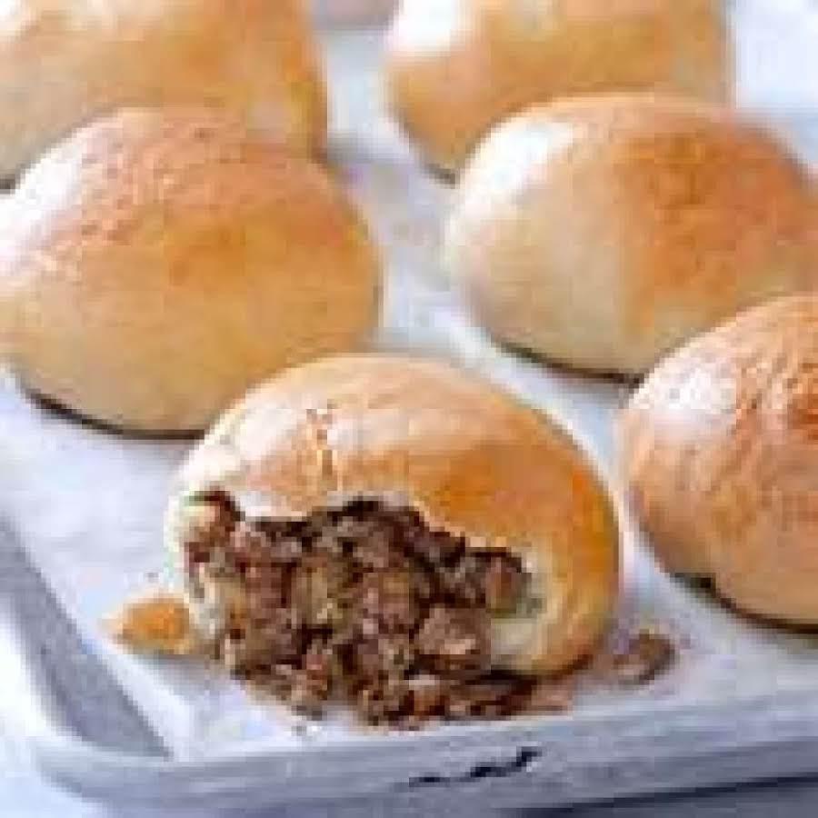 Crock Pot Burger Recipes