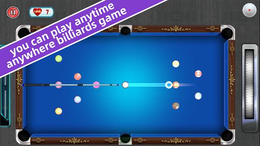 Télécharger Gratuit 8 Ball Pool Star - Jeux de sport gratuits apk mod screenshots 3