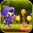 Super Samurai - Endless Runner Game icon