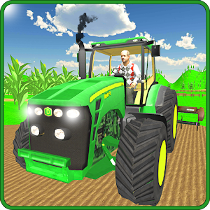 Village Farmer Simulator 1 0 Apk, Free Simulation Game