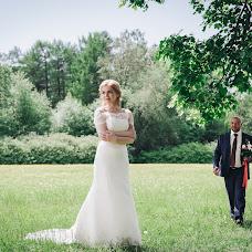 Wedding photographer Ozerov Aleksandr (ozerov). Photo of 08.07.2018