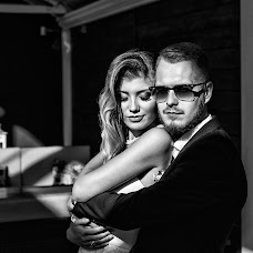 Wedding photographer Denis Bukhlaev (denistyle). Photo of 01.06.2017