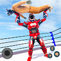 Robot Fighting Championship 2019: Wrestling Games icon