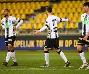 🎥 Le superbe but de Massimo Bruno qui rapporte un point à Charleroi