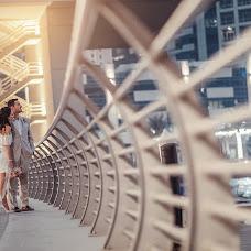 Wedding photographer Christina Sheremet (Sheremet). Photo of 14.08.2018