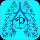 La respiración Pranayama Yoga icon