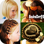 The Little Girl Hairstyles Ideas