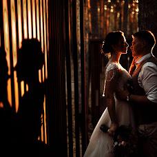 Hochzeitsfotograf Sergey Shunevich (shunevich). Foto vom 22.04.2019