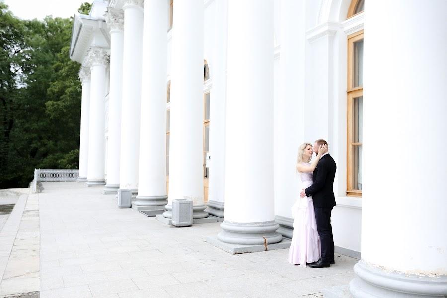Свадебный фотограф Натали Суровцева (Surovtseva). Фотография от 30.09.2016