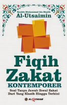 Fiqih Zakat Kontemporer | RBI