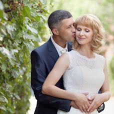 Wedding photographer Tatyana Grekova (akvarelka). Photo of 20.01.2015