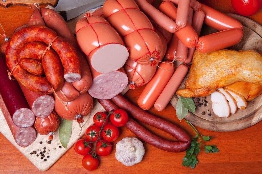 Processed Meat Has Been Listed as a Category 1 Carcinogen, Just like Cigarettes and Alcohol