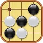 五子棋 - 在线游戏大厅  Gomoku Online icon