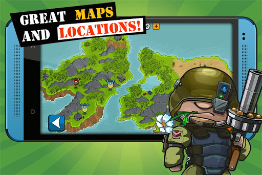 Island Defense: Offline Tower Defense 20.32.33 screenshots 4