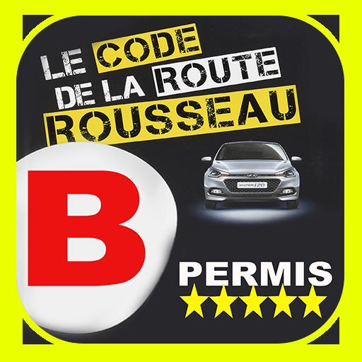 code rousseau  (Test Gratuit )