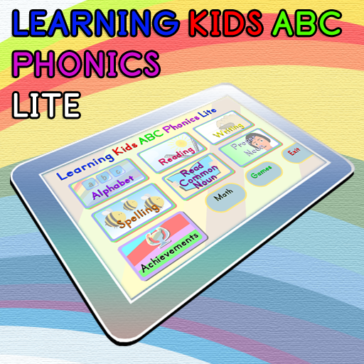 Learning Kids ABC Phonics Lite file APK Free for PC, smart TV Download