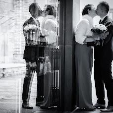 Wedding photographer Matteo Forcellini (matteoforcellini). Photo of 07.04.2017