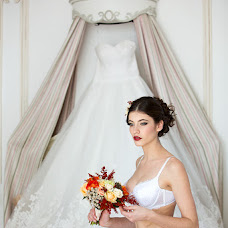 Wedding photographer Vladimir Yudin (Grup194). Photo of 13.11.2016