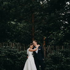 Wedding photographer Martynas Musteikis (musteikis). Photo of 20.07.2017