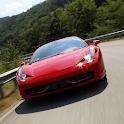 Темы Ferrari 458 icon