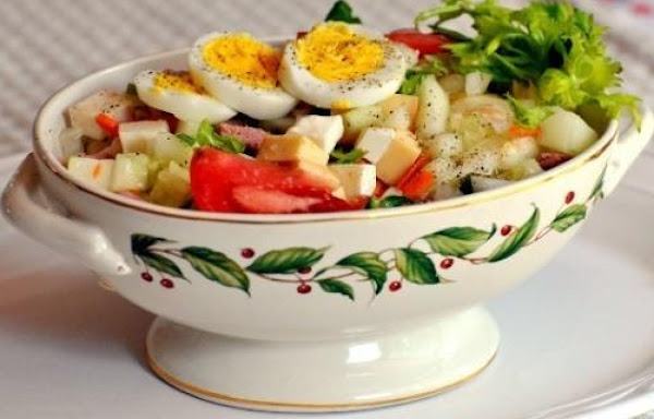 Frankfurter-potato Salad Recipe