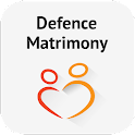 DefenceMatrimony icon