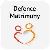 DefenceMatrimony - the most trusted matrimony app