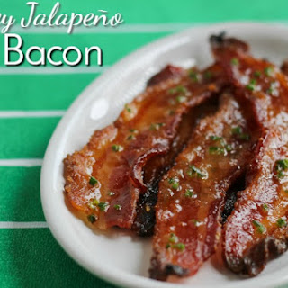 Honey Jalapeño Bacon.
