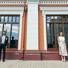 Wedding photographer Dmitriy Molchanov (molchanoff). Photo of 05.07.2017