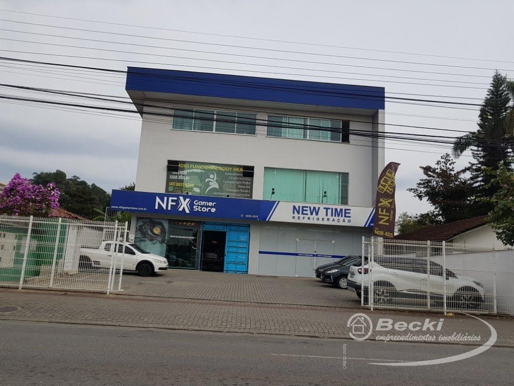 Imóvel comercial à venda  no Itaum - Joinville, SC. Imóveis