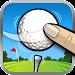 Flick Golf! icon