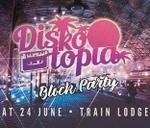 Diskotopia Block Party : Train Lodge - Cape Town