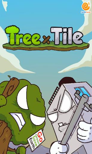 Tree vs Tile