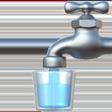 🚰 Potable Water Emoji on Apple iOS 10.2