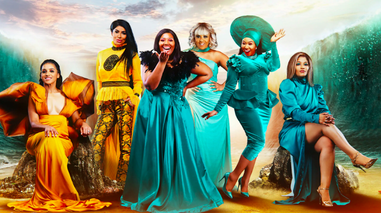 Showmax is the only place you'll get to watch all the divas of 'The Real Housewives of Durban'.