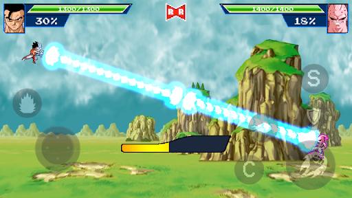 Legendary Z Warriors 1.1 screenshots 6