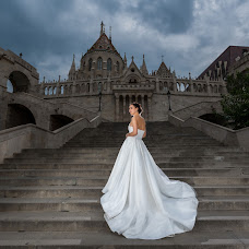Esküvői fotós Sándor Váradi (VaradiSandor). Készítés ideje: 04.08.2018