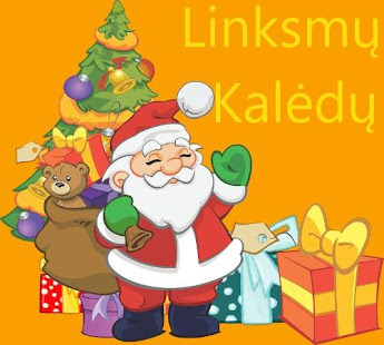 Linksmų Kalėdų for PC-Windows 7,8,10 and Mac apk screenshot 3