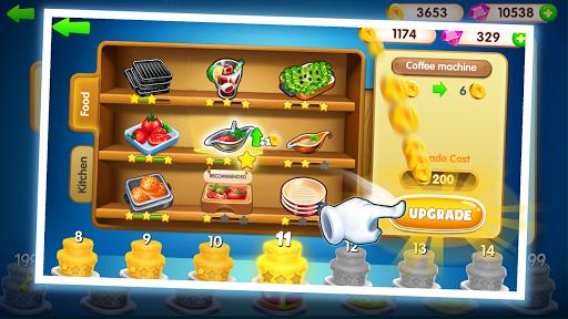 Cooking Crazy: Restaurant Chef Master 1.7 screenshots 5